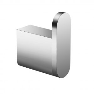 RIO Round Wall Mounted Robe Hook