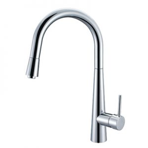 Venus Pull Out Kitchen Mixer