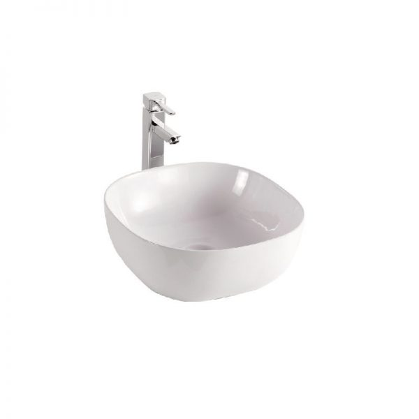 Square Above Counter Wash Basin