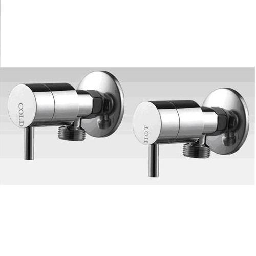 Washing machine tap set pin handle