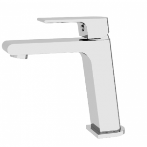 VITRA square basin mixer